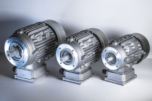 small medium and large size stainless steel motors